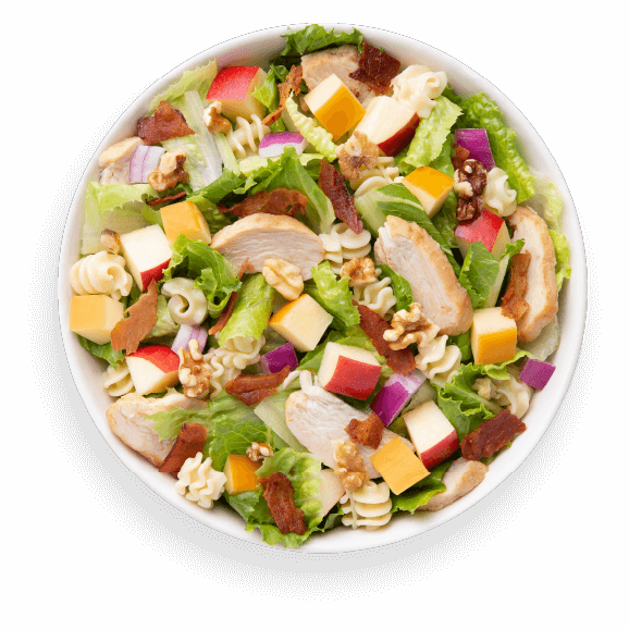 Try it as a Salad, Warm Grain Bowl or Wrap!